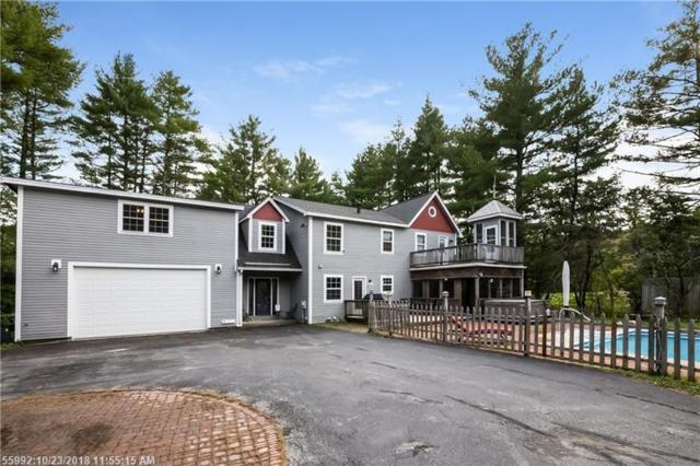 20 Arrowhead Pass, Windham, ME 04062 (MLS #1371702) :: Herg Group Maine