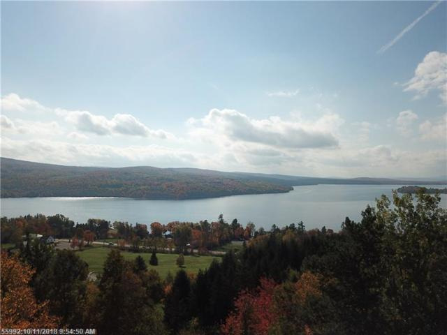 00 Lynn Way, Rangeley, ME 04970 (MLS #1372282) :: DuBois Realty Group