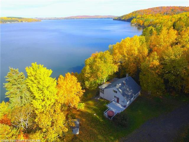 564 Barnbrook Rd, Sinclair, ME 04779 (MLS #1372821) :: DuBois Realty Group