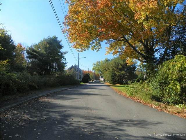 00 Powder Mill Drive, Kennebunk, ME 04043 (MLS #1373539) :: Linscott Real Estate