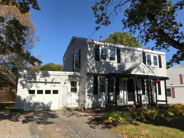 128 Columbia Ave, Brunswick, ME 04011 (MLS #1373658) :: DuBois Realty Group