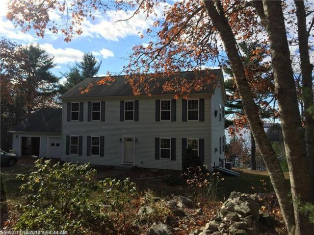 47 Dwelly Point Rd, Franklin, ME 04634 (MLS #1375327) :: Herg Group Maine