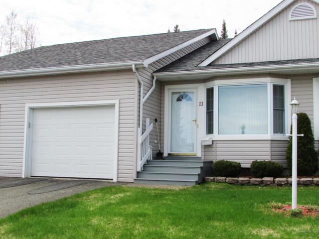 289 19th Avenue #11, Madawaska, ME 04756 (MLS #1377347) :: Your Real Estate Team at Keller Williams