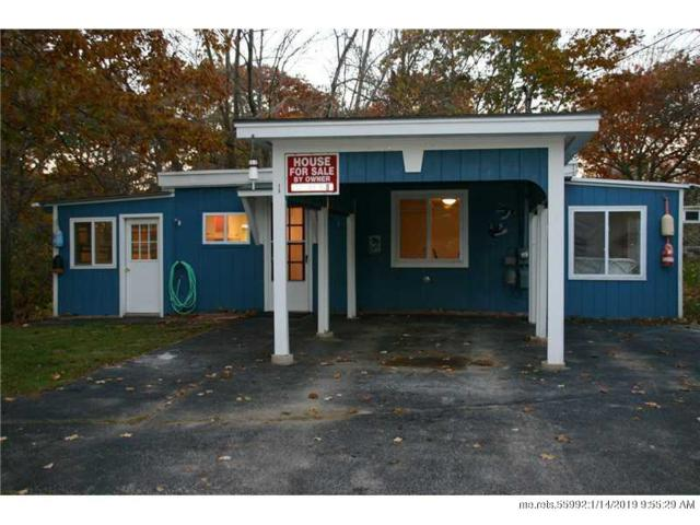 1 Red Oak Lane, Biddeford, ME 04005 (MLS #1402168) :: Your Real Estate Team at Keller Williams