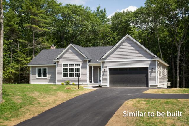 Lot 24 Bartlett Drive, Arundel, ME 04046 (MLS #1402451) :: Your Real Estate Team at Keller Williams