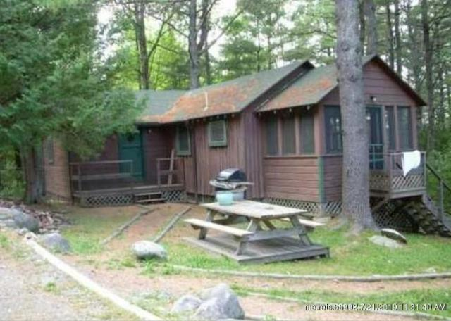 120 Sunny Shore Place Lot 14, Oakland, ME 04963 (MLS #1406330) :: Your Real Estate Team at Keller Williams