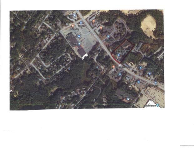 1274/1280 Main Street, Sanford, ME 04073 (MLS #1407140) :: Keller Williams Realty