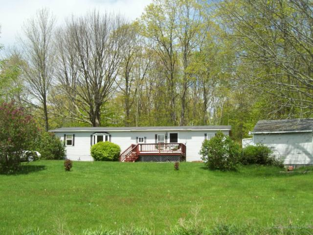 792 Wiscasset Road, Boothbay, ME 04537 (MLS #1408116) :: Your Real Estate Team at Keller Williams