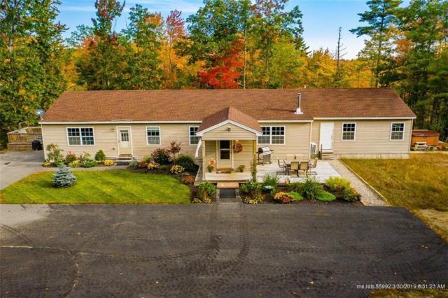 34A-B Zander Lane, Lyman, ME 04002 (MLS #1408234) :: Your Real Estate Team at Keller Williams