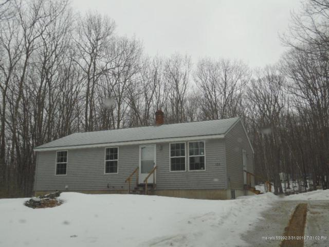 105 Marcotte Lane, Lyman, ME 04002 (MLS #1408454) :: Your Real Estate Team at Keller Williams