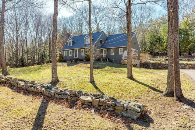 6 Hemlock Ridge Lane, York, ME 03909 (MLS #1410924) :: Your Real Estate Team at Keller Williams