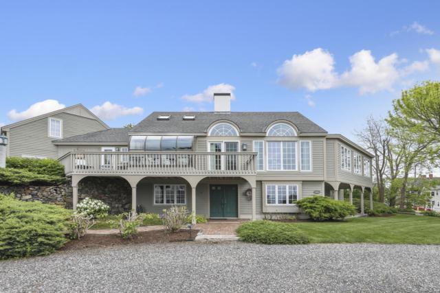 2 Fort Lane, Kennebunk, ME 04043 (MLS #1419225) :: Your Real Estate Team at Keller Williams