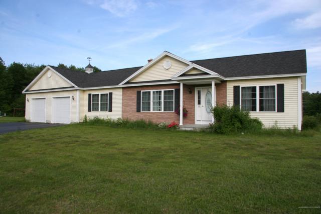 32 Fairway Drive, Arundel, ME 04046 (MLS #1419313) :: Your Real Estate Team at Keller Williams