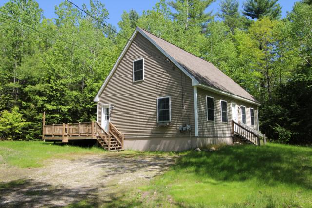 84 Mountain View Road, Casco, ME 04015 (MLS #1419553) :: Your Real Estate Team at Keller Williams