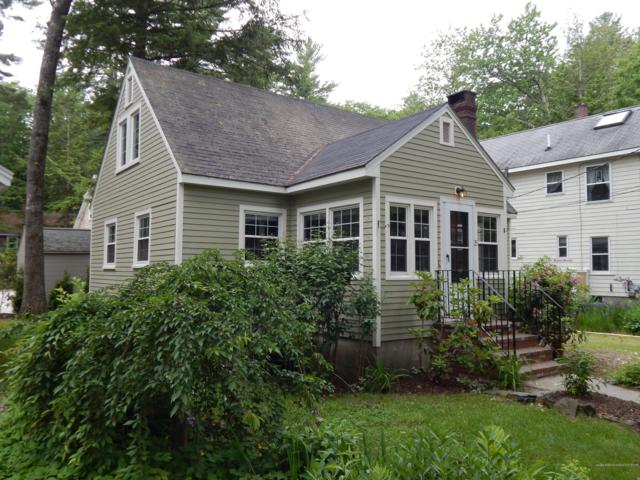 25 Massachusetts Avenue, Old Orchard Beach, ME 04063 (MLS #1419759) :: Your Real Estate Team at Keller Williams