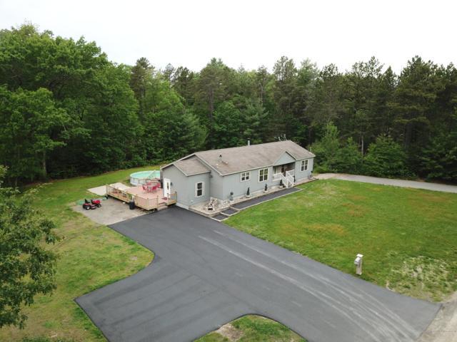 14 Old Kennebunk Road, Lyman, ME 04002 (MLS #1419895) :: Your Real Estate Team at Keller Williams