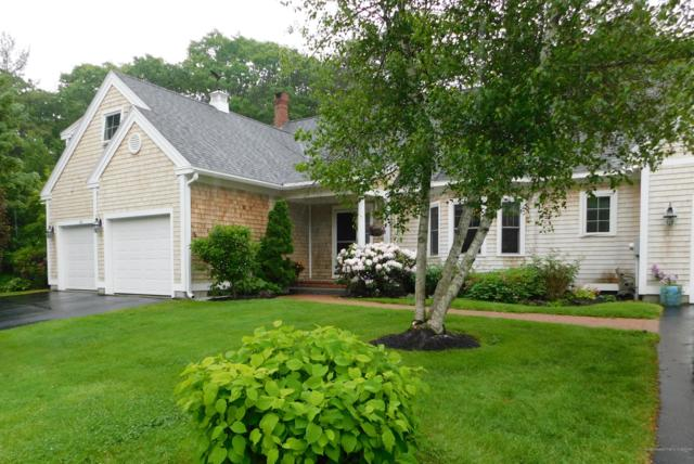 6 Grove Street A, Kennebunkport, ME 04046 (MLS #1420059) :: Your Real Estate Team at Keller Williams