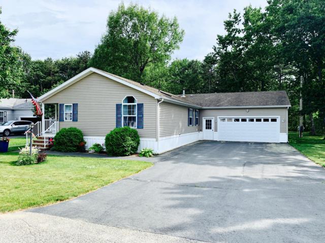 31 Candlewood Drive, Lyman, ME 04002 (MLS #1420878) :: Your Real Estate Team at Keller Williams