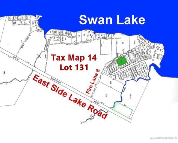 L 12-13-14 East Lakewood Lane, Swanville, ME 04915 (MLS #1420988) :: Your Real Estate Team at Keller Williams