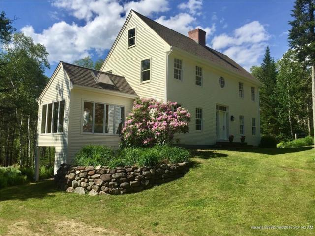 31 Osprey Point Road, Sedgwick, ME 04676 (MLS #1422743) :: Your Real Estate Team at Keller Williams