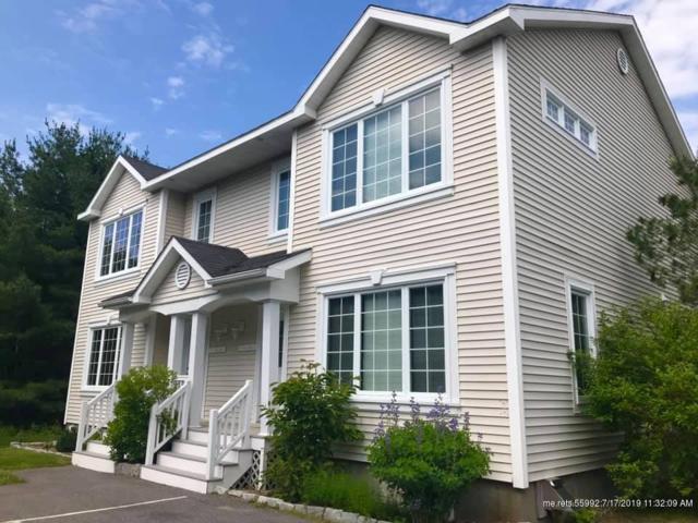 46 West Street Extension #5, Bar Harbor, ME 04609 (MLS #1423512) :: Your Real Estate Team at Keller Williams