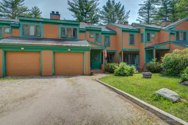 16 Millers Way #16, Bridgton, ME 04009 (MLS #1424441) :: Your Real Estate Team at Keller Williams