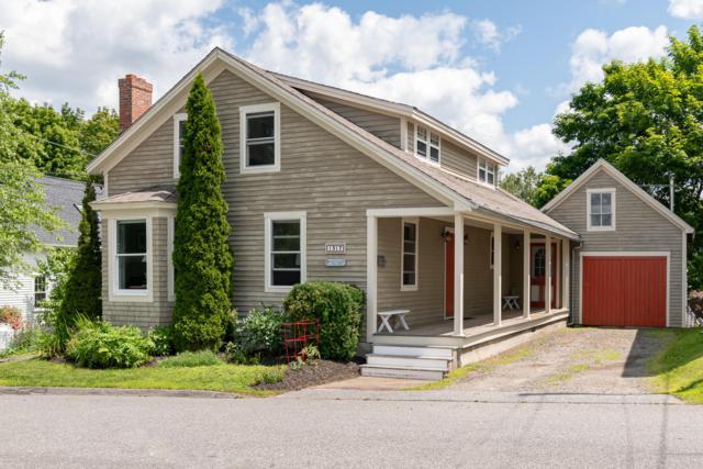 1317 Washington Street, Bath, ME 04530 (MLS #1424501) :: Your Real Estate Team at Keller Williams