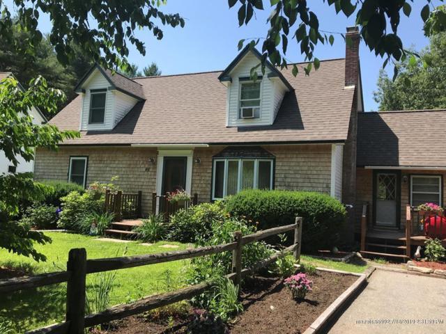 46 Deshon Hill Road, Alfred, ME 04002 (MLS #1425082) :: Your Real Estate Team at Keller Williams