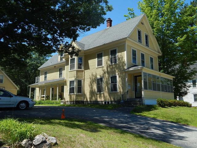 71 Portland Road, Bridgton, ME 04009 (MLS #1425409) :: Your Real Estate Team at Keller Williams