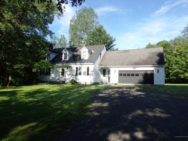 30 Pine Street, Sebec, ME 04481 (MLS #1425451) :: Your Real Estate Team at Keller Williams