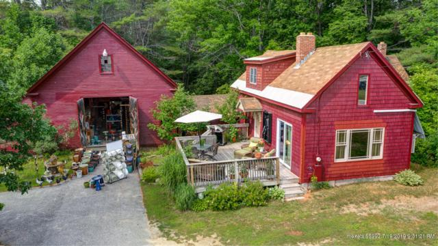 1884 Roosevelt Trail, Naples, ME 04055 (MLS #1425624) :: Your Real Estate Team at Keller Williams