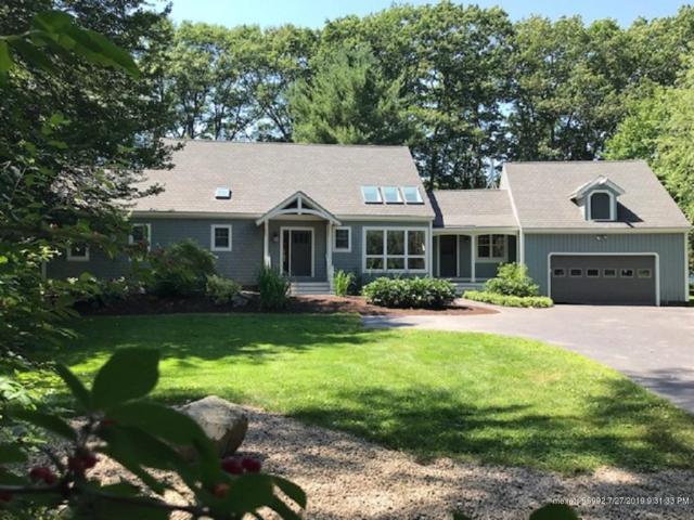 48 Riverwynde Drive, Arundel, ME 04046 (MLS #1425705) :: Your Real Estate Team at Keller Williams