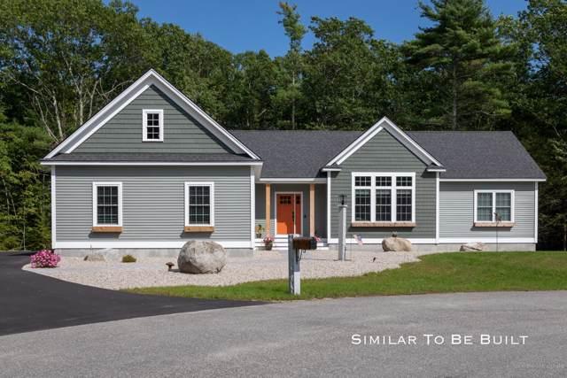 0 Tamrox Dr - Lot 16 Drive, Arundel, ME 04046 (MLS #1425886) :: Your Real Estate Team at Keller Williams