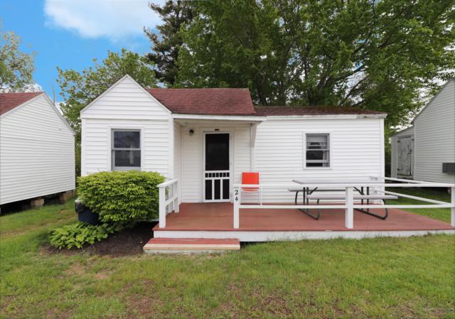 1139 Post Road #24, Wells, ME 04090 (MLS #1426054) :: Your Real Estate Team at Keller Williams