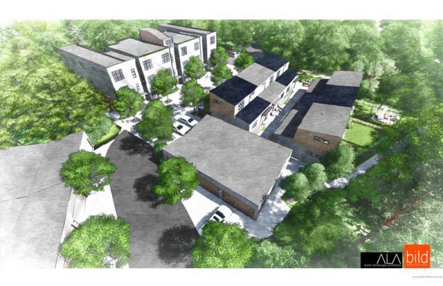 874 Riverside Street B, Portland, ME 04103 (MLS #1426450) :: Your Real Estate Team at Keller Williams