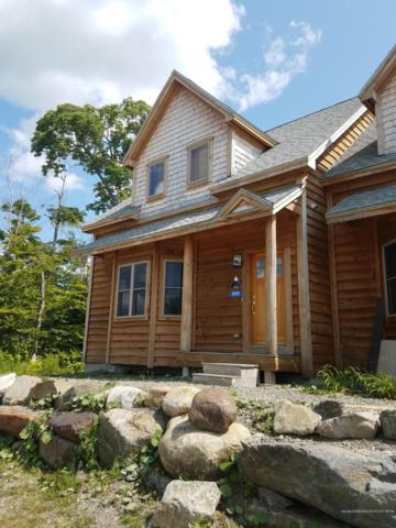 6001 Allagash Drive #6001, Carrabassett Valley, ME 04947 (MLS #1427663) :: Your Real Estate Team at Keller Williams