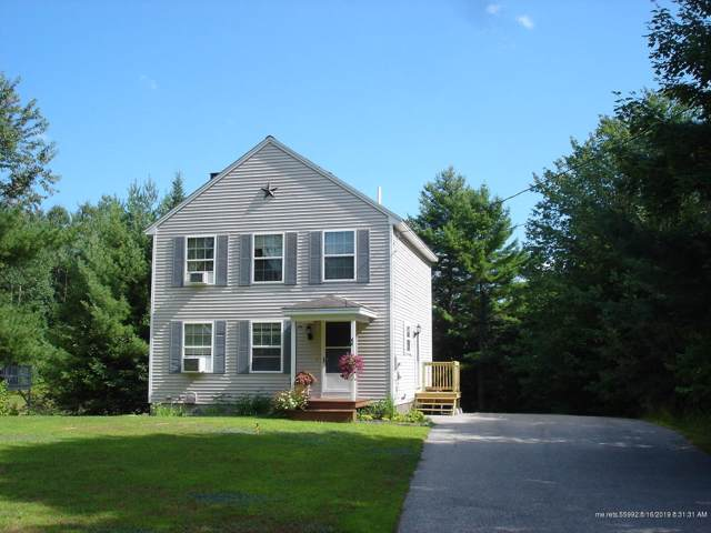 3 Cathedral Drive, Standish, ME 04085 (MLS #1428163) :: Your Real Estate Team at Keller Williams
