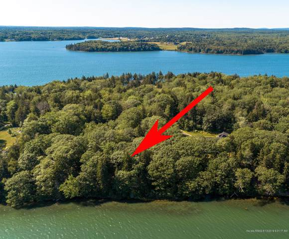144 Treasure Point Road, Saint George, ME 04860 (MLS #1428266) :: Your Real Estate Team at Keller Williams