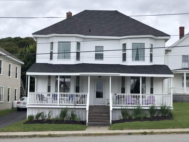 114 Water Street Street, Eastport, ME 04631 (MLS #1428432) :: Your Real Estate Team at Keller Williams