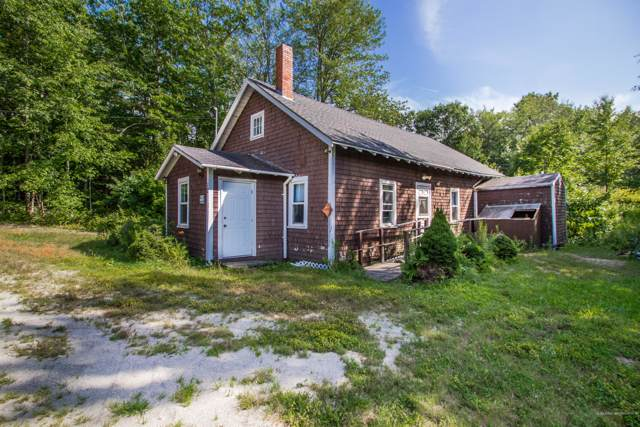 12 Goodwill Drive, Chelsea, ME 04330 (MLS #1428448) :: Your Real Estate Team at Keller Williams