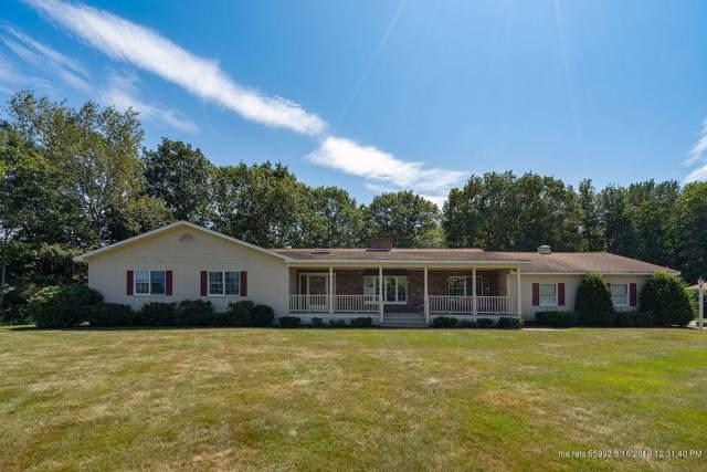 5 Kristel Lane, Biddeford, ME 04005 (MLS #1429453) :: Your Real Estate Team at Keller Williams