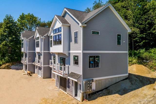 12 Bridge Street #2, Kittery, ME 03904 (MLS #1429477) :: Your Real Estate Team at Keller Williams