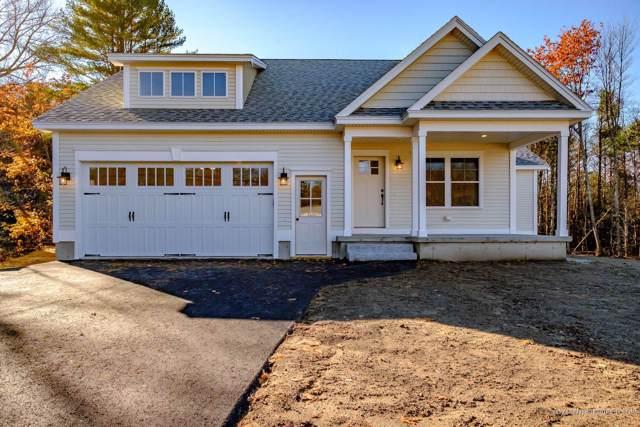 51 Ocean Greens Drive, Saco, ME 04072 (MLS #1429632) :: Your Real Estate Team at Keller Williams