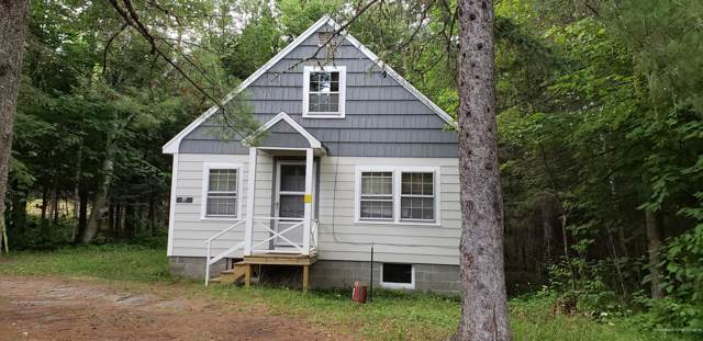 27 Reed Road, Coplin Plt, ME 04982 (MLS #1429685) :: Your Real Estate Team at Keller Williams