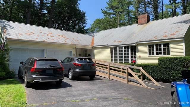 28 Penwood Drive, Kennebunk, ME 04043 (MLS #1429826) :: Your Real Estate Team at Keller Williams