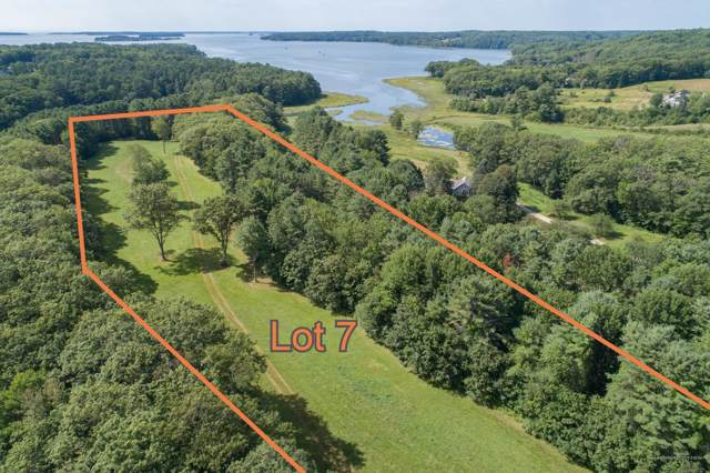 Lot 7 Meeting House Farms Road, Yarmouth, ME 04096 (MLS #1429913) :: Your Real Estate Team at Keller Williams
