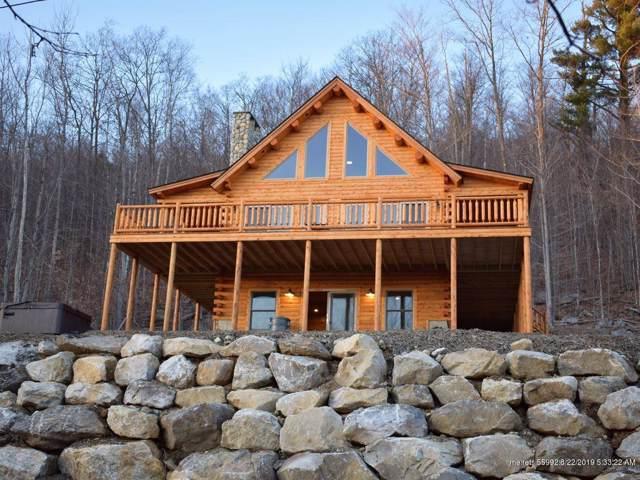 TBD Mountain Vista Road, Gilead, ME 04217 (MLS #1430094) :: Your Real Estate Team at Keller Williams