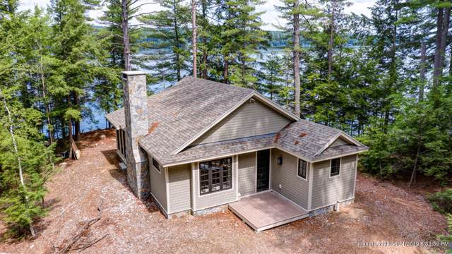195 Hungry Point Road, Acton, ME 04001 (MLS #1430248) :: Your Real Estate Team at Keller Williams