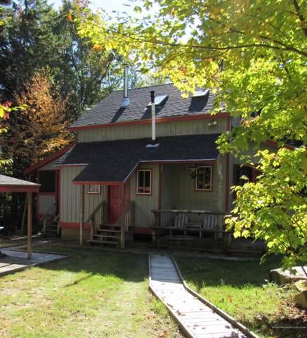 248 Pug Lakes Road, Lakeville, ME 04487 (MLS #1430716) :: Your Real Estate Team at Keller Williams
