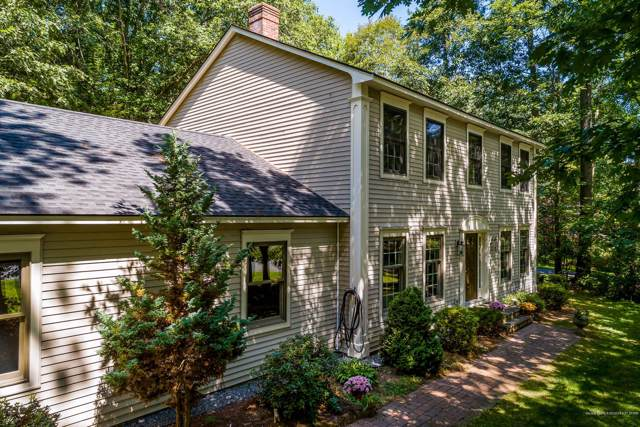 117 Pointed Fir Boulevard W, Wells, ME 04090 (MLS #1430760) :: Your Real Estate Team at Keller Williams